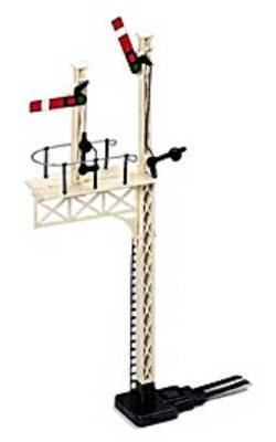 R169  Junction home signal