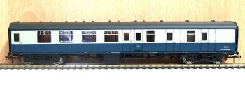 Bachmann 39075C   BR Mk1 Brake Second Corridor M35322