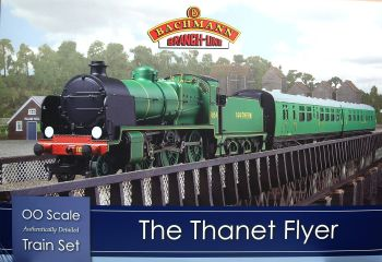 Bachmann 30165   The Thanet Flyer