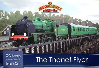 Bachmann 30165   The Thanet Flyer