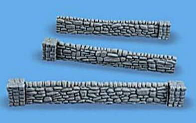 5090  Random stone walling