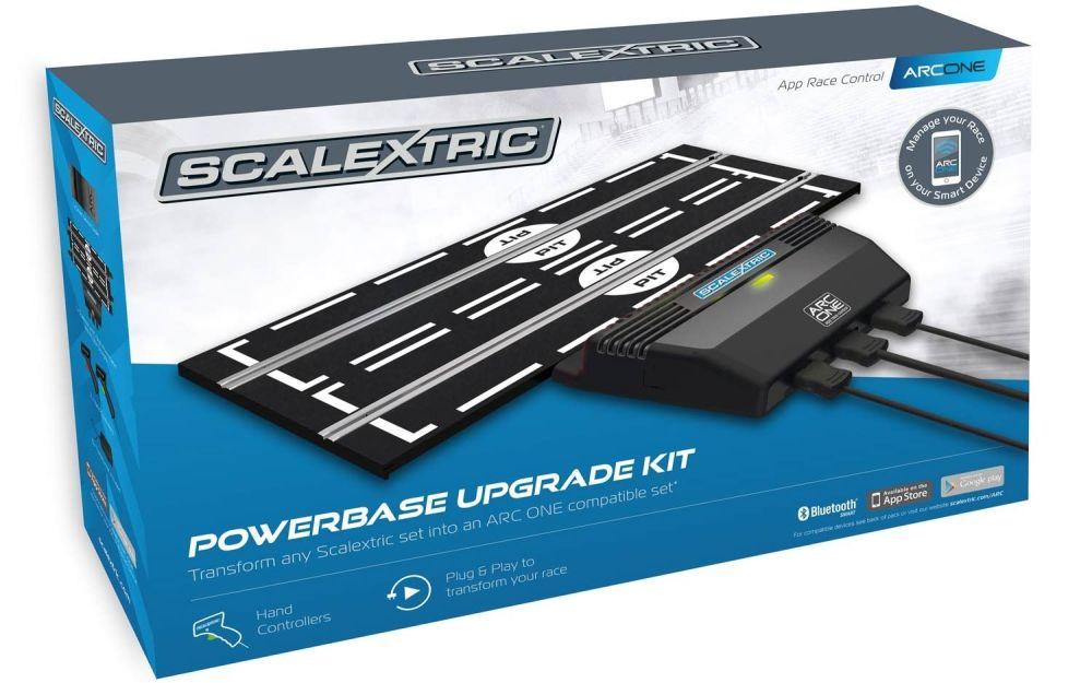 Scalextric C8433  ARC ONE Powerbase