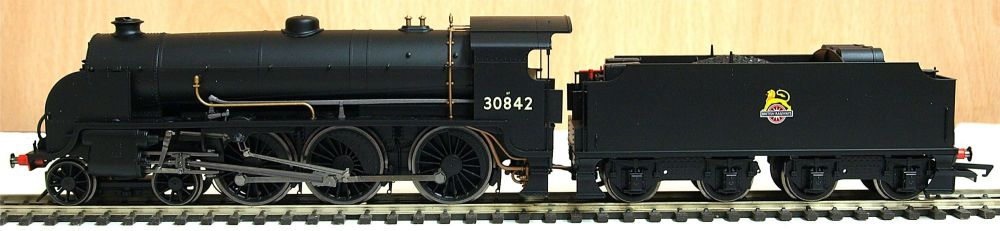 Hornby R3412   BR class S15 (early)