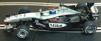 "Scalextric 6088  McLaren F1 ""Mika"" 1:32"