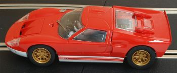 Scalextric C2424  Ford GT40 MkII 1:32