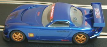 Scalextric C2363  TVR Speed 12 1:32