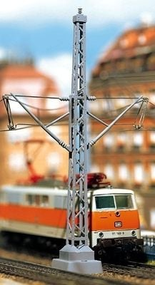 VO1308  Lineside tower masts