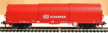 Bachmann 37629   102 Tonne Thrall BRA Steel Strip Carrier 'DB Schenker'