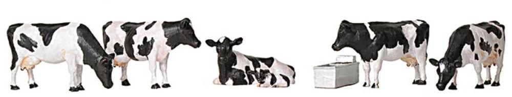 Scenecraft 36081  Cows