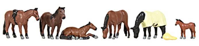 Scenecraft 36080   Horses