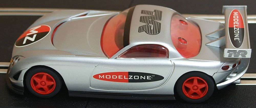 Scalextric C2390  TVR Speed 12