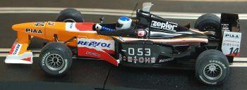 "SCX 60400  Arrows F-1 ""De La Rosa"" Australia 1999 1:32"