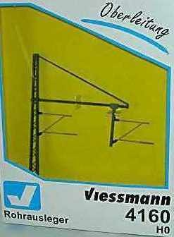 Viessmann VN4160  Suspended box girder for 2 tracks