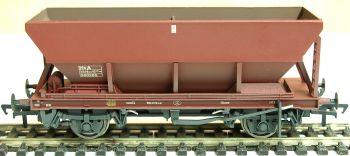 Bachmann 38005D   46 Tonne HEA Hopper BR Bauxite