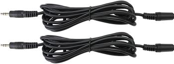 Scalextric C8247  Throttle extension cables