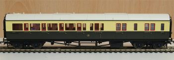 Hornby R4759   GWR Collett Corridor Brake 3rd (RH) Coach