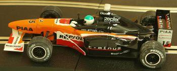 """Ninco 50212  Arrows A20 1999 Japan """"Toranosuke Takagi"""" 1:32"""