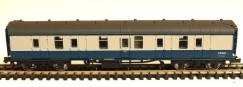 Graham Farish 374039B  BR Mk1 BG Full Brake blue & grey
