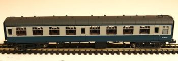 Graham Farish 374055E  BR Mk1 SK corridor second blue & grey