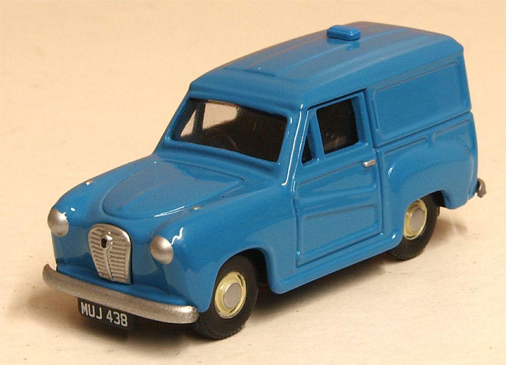Classix EM76658  Austin A-30 Van
