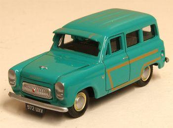 Classix EM76870  Ford 100E Squire Estate (1955-57)