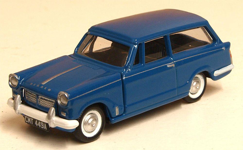 Classix EM76883  Triumph Herald 1200 estate (1963)