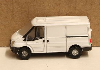 Oxford Diecast NFT001   Ford Transit SWB Low Roof