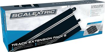 Scalextric C8554  Track Extension Pack 5