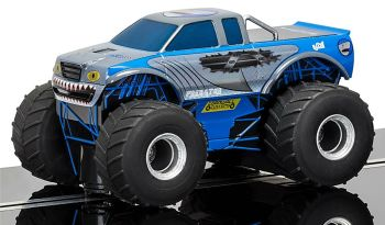 Scalextric C3835  Team Monster Truck 'Predator'