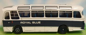 EFE 12118   Harrington Cavalier Coach  Royal Blue