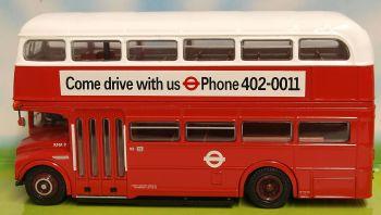 EFE E31801   RMA Routemaster London Transport