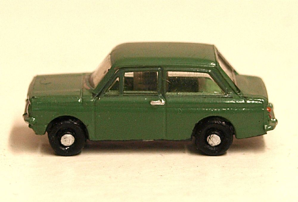 Oxford Diecast NHI001  Hillman Imp Willow Green