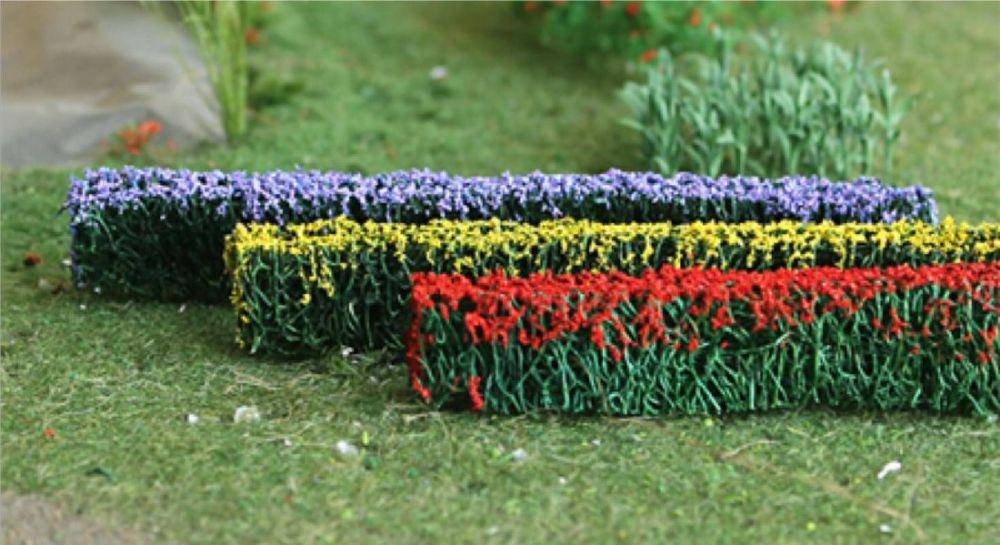 Tasma 00711  Flowering Hedges