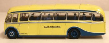 Oxford Diecast 76BI003  Beadle Integral East Yorkshire