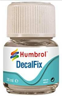 Humbrol AC6134  Decalfix 28ml Bottle