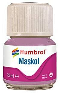 Humbro AC5217  Maskol - 28ml Bottle