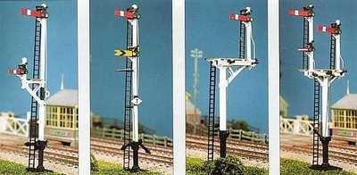 476  LMS round post   (4 signals)