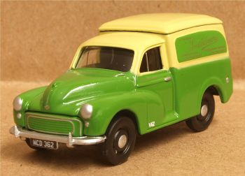 """Classix EM76647  Morris Minor van """"Southdown Motor Sevices"""""""