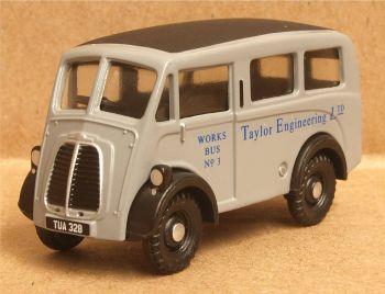 "Classix EM76650  Morris J Estate ""Taylor Engineering Ltd"""