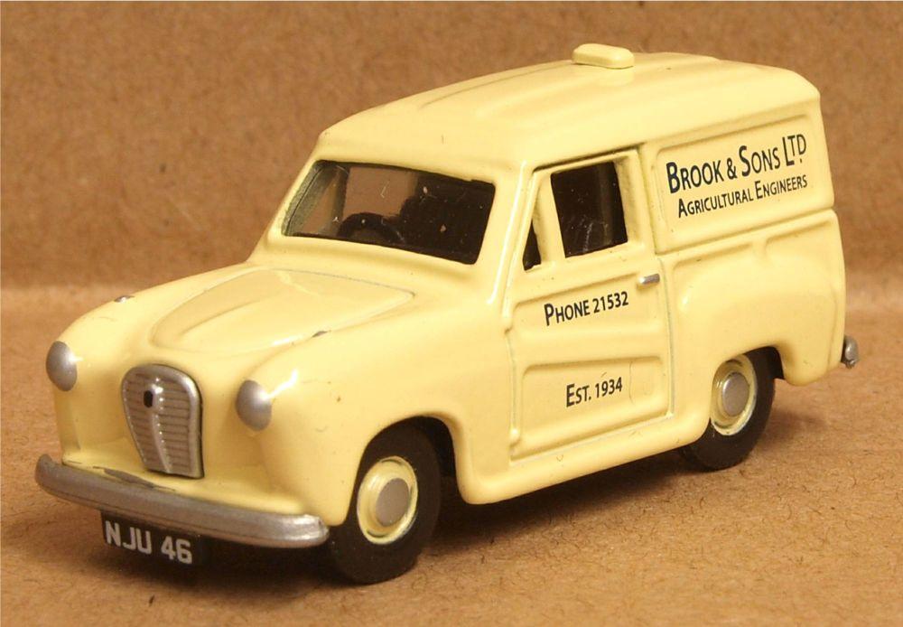 Classix EM76659  Austin A-30 Van