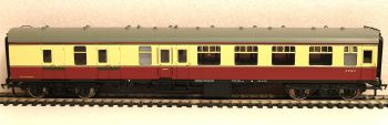 Bachmann 39077F   BR Mk1 Brake Second Corridor (BSK)