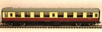Bachmann 39052E   BR Mk1 Second Open coach