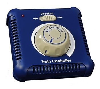 Bachmann 36565  Train controller and transformer (analogue)