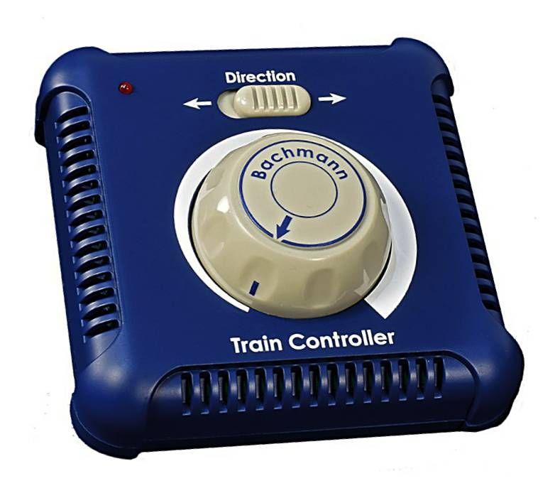 Bachmann 36565  Train controller and transformer (analogue)