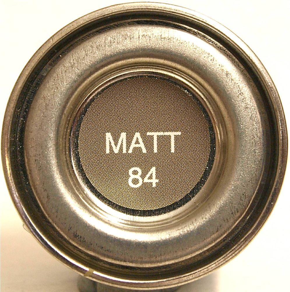 84 Humbrol (matt) Enamel  Mid Stone AA0922