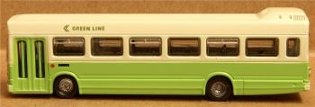 Scenecraft 379578  Leyland National NBC Green Line