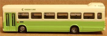 Scenecraft 379-578  Leyland National NBC Green Line