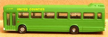Scenecraft 379576  Leyland National United Counties