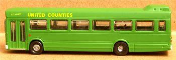 Scenecraft 379-576  Leyland National United Counties