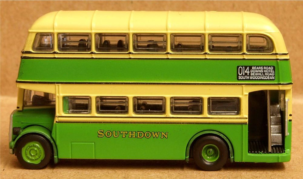 Scenecraft 379575  Leyland Titan PD2 Southdown